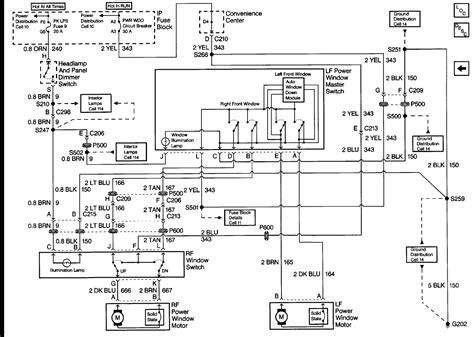 07 Yukon Door Wiring Diagram by 97 Dodge Caravan Door Lock Wiring Technical Diagrams