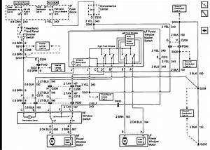 2002 Suburban Power Window Wiring Diagram