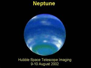 Neptune Planet Real Color - Pics about space