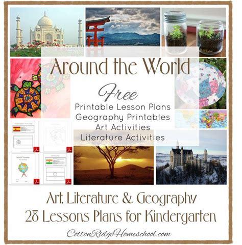 33 best preschool geography images on 548 | 2729c15615cf832102c0758388ef9618 geography lesson plans lesson plans for preschool