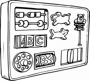 Balloon Boy Coloring Pages ~ Alltoys for
