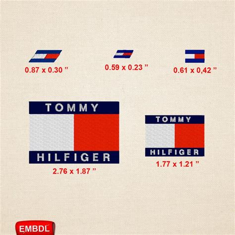 lexus motorcycle tommy hilfiger logo pack embroidery designs