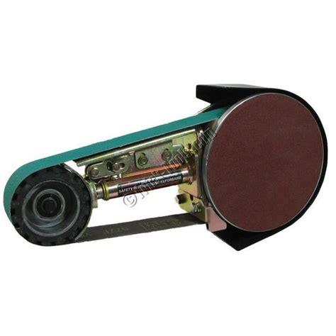 upgrade  bench grinder   multitool  belt