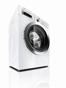 Lavatrici e asciugatrici Bosch con certificazione ECARF Cose di Casa