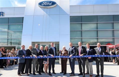 Larry H Miller Ford by Careers At Larry H Miller Ford Lincoln Draper