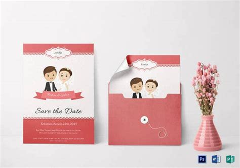 30+ Creative Wedding Invitation Cards You Need to See for