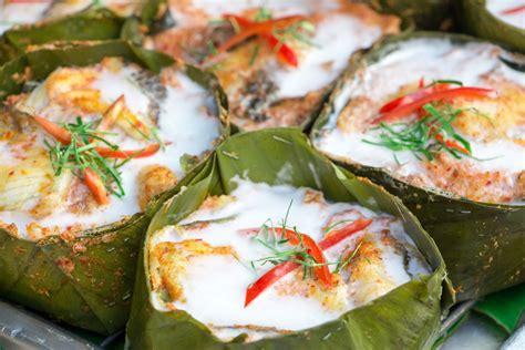 amok restaurants  phnom penh cambodia