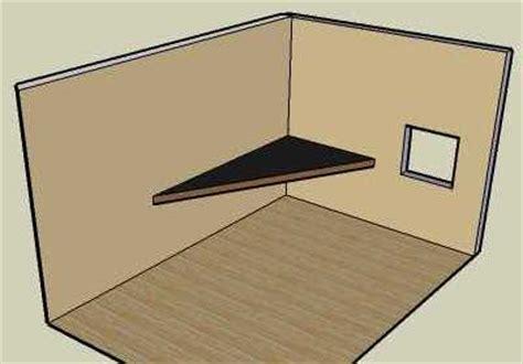 faire un bureau d angle soi meme fabriquer bureau d angle 100 images commode sur mesure