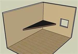 Construire Un Bureau : bureau d 39 angle forum d coration mobilier syst me d ~ Melissatoandfro.com Idées de Décoration