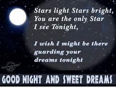 Good Night Poems Good ...