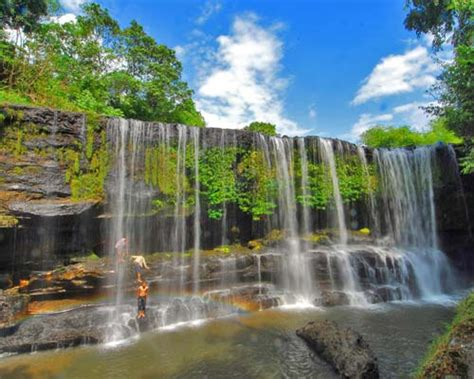 tempat wisata  palembang  sumatera selatan tempat
