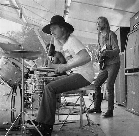 memory  butch trucks roots rock revival