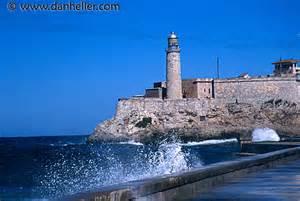 El Morro Cuba