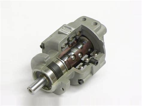Specialty Hydraulic Motors, Valves & Pumps - Cincinnati, Ohio