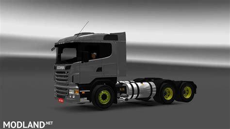 truck simulator 2 original scania r440 original 1 27 mod for ets 2
