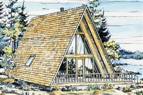 a frame building plans a frame house plans home design ls h 15 1