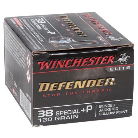 winchester supreme winchester supreme defender pdx1 380 auto acp 95gr bjhp