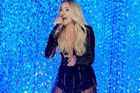 Carrie Underwood On 'love Wins