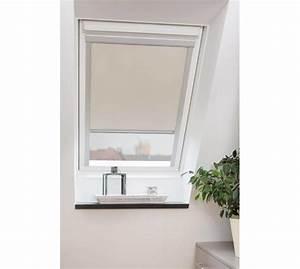 Thermo Rollo Dachfenster : dachfenster rollo skylight creme f06 wohnfuehlidee ~ Eleganceandgraceweddings.com Haus und Dekorationen