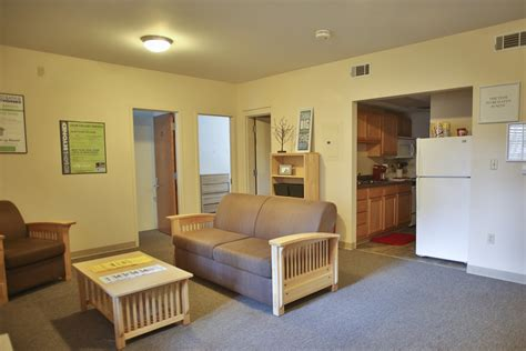 quads housing options residence life student