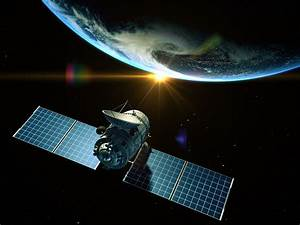 Space-based solar power: Powering the earth | British Gas ...
