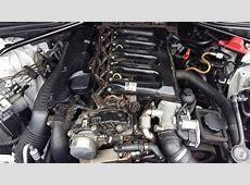 Bmw 525d e60 automat głośna praca silnika pod obciążeniem