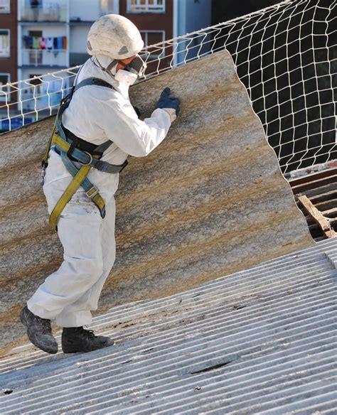 asbestos  asbestos  materials  training