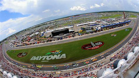 Daytona 500 Track by Complete Daytona 500 Speedweeks Schedule Nascar