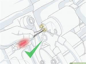 How To Change Honda Crv Starter