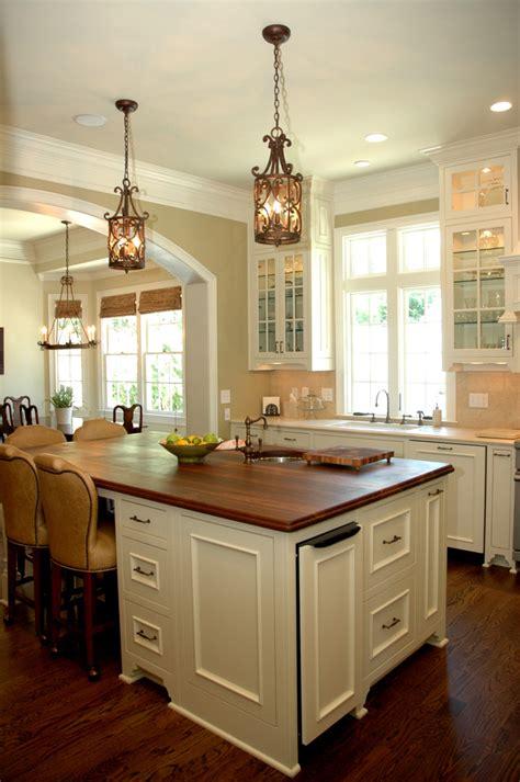 traditional kitchen islands kitchen island with sink kitchen traditional with eat in