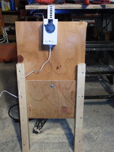automatic chicken coop door automatic chicken coop door conversion phase one