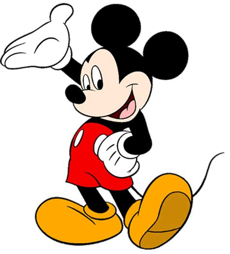 Mickey Mouse Clipart Mickey Mouse Clip 2 Disney Clip Galore
