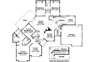 ranch floor plan ranch house plans camrose 10 007 associated designs