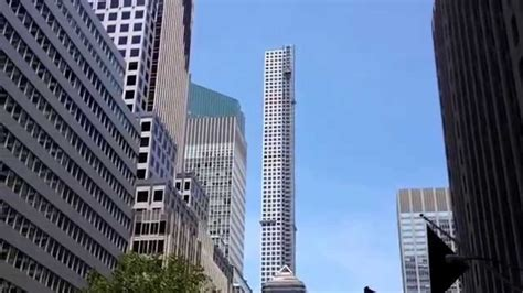 432 Park Ave The Tallest Residential Building & The