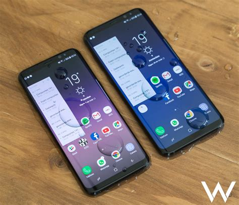 samsung galaxy s8 plus review want