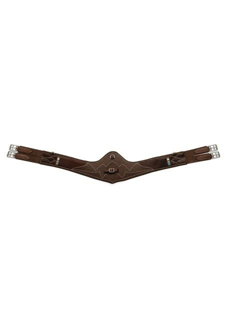 voltaire girth anatomic long larger accessories