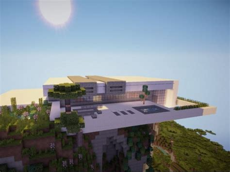 minecraft le jeu vid 233 o qui repousse les limites de l architecture maisonapart