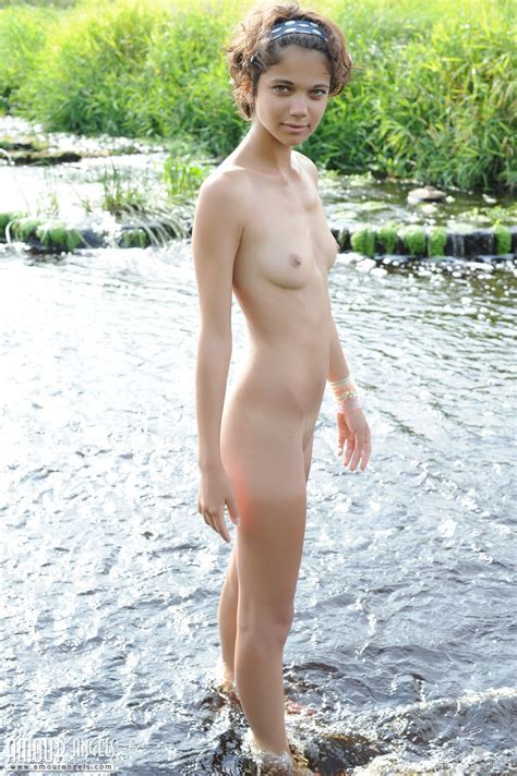 Skinny Teen Pics Amour Angels Gallery