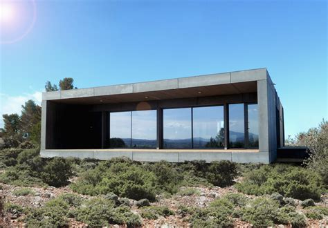 147m offices in aix en provence popup house