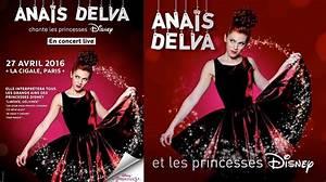 Concert De La Region 2016 : anais delva en concert la cigale chantera les princesses disney ~ Medecine-chirurgie-esthetiques.com Avis de Voitures