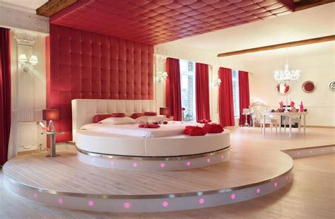 photo de chambre de luxe chambres romantiques chambre chambre romantique cocon