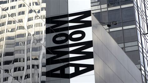 Museum Modern New York by Museum Of Modern Nyc Moma All You Need To