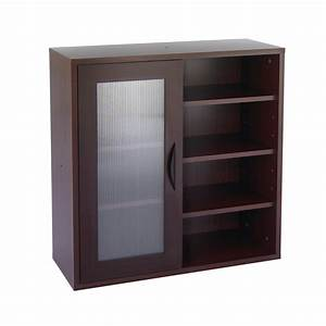 Storage Cabinets With Doors And Shelves - Decofurnish