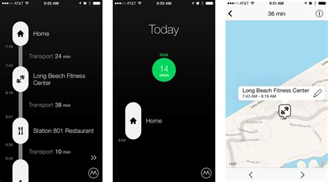iphone tracker app best activity tracker apps for iphone runtastic