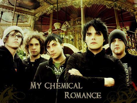 chemical romance wallpaper  share