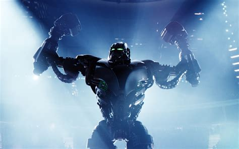 Great Real Steel Wallpapers by Zeus In Real Steel Wallpaper High Definition High