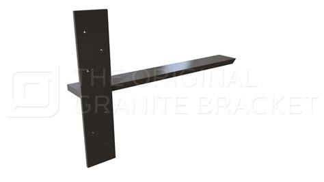 the original granite bracket the original granite bracket