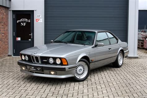 Bmw E24 M6 by Bmw E24 M6 M635csi Oem Paint Color Options Bimmertips