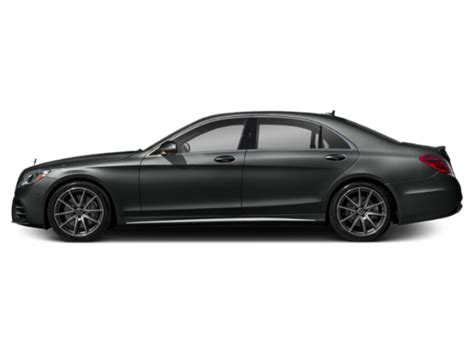 Find your best match, listed for the right price. New 2020 Mercedes-Benz S-CLASS S450 4-Door Sedan in ...