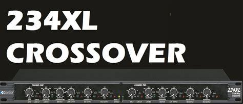 Dbx Crossover Wiring Diagram by 4000 Watt Lifier Diagram Nerv